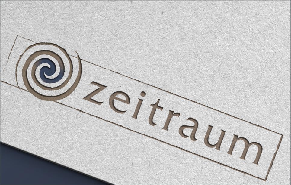 Logo Zeitraum- Monica Barshy Grafikdesign Bremen